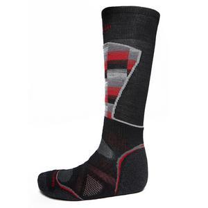 SMARTWOOL Men's PHD Ski Medium Patterned Socks