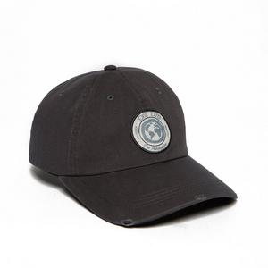 ONE EARTH Washed Baseball Cap