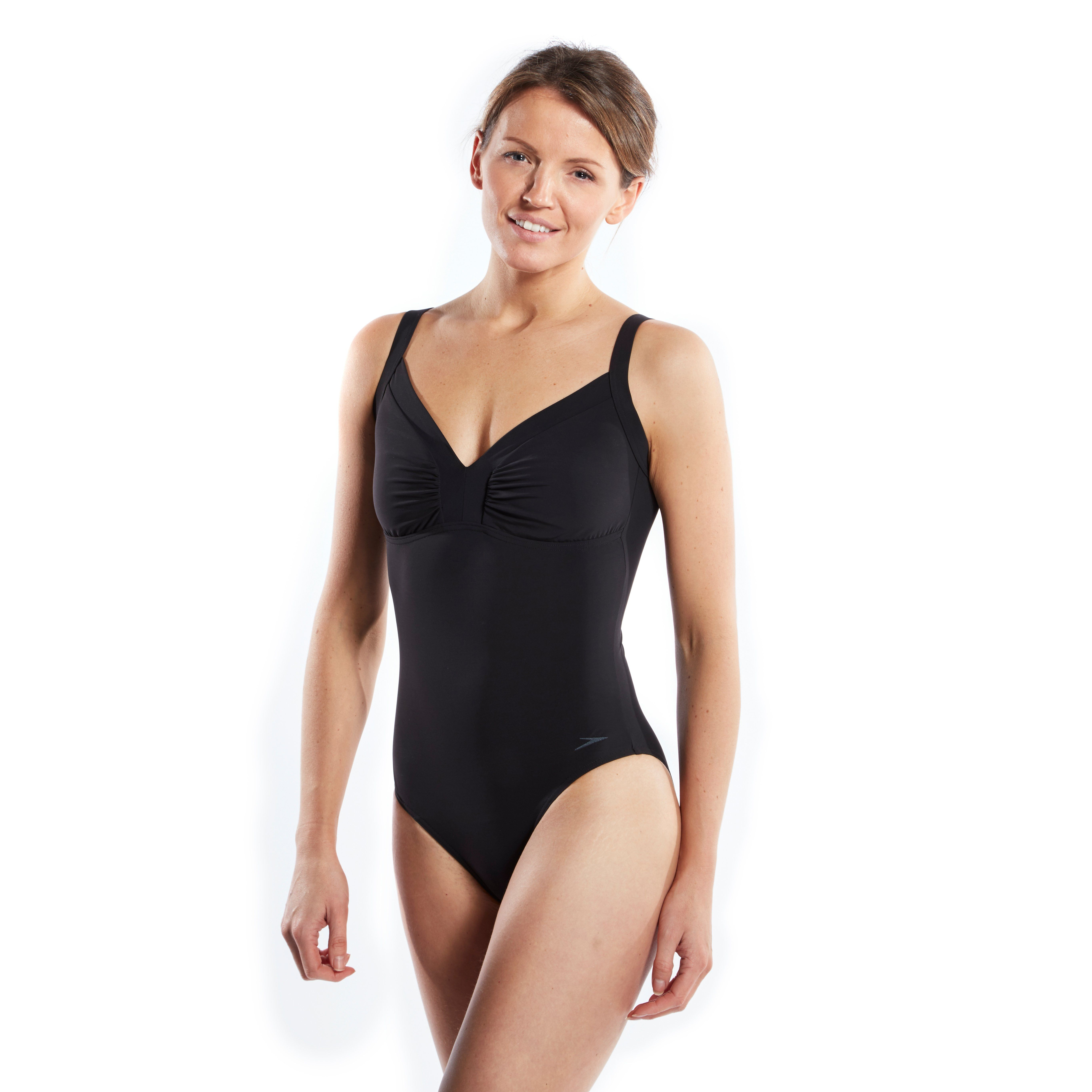 SPEEDO Women's Sculpture Watergem Swimsuit