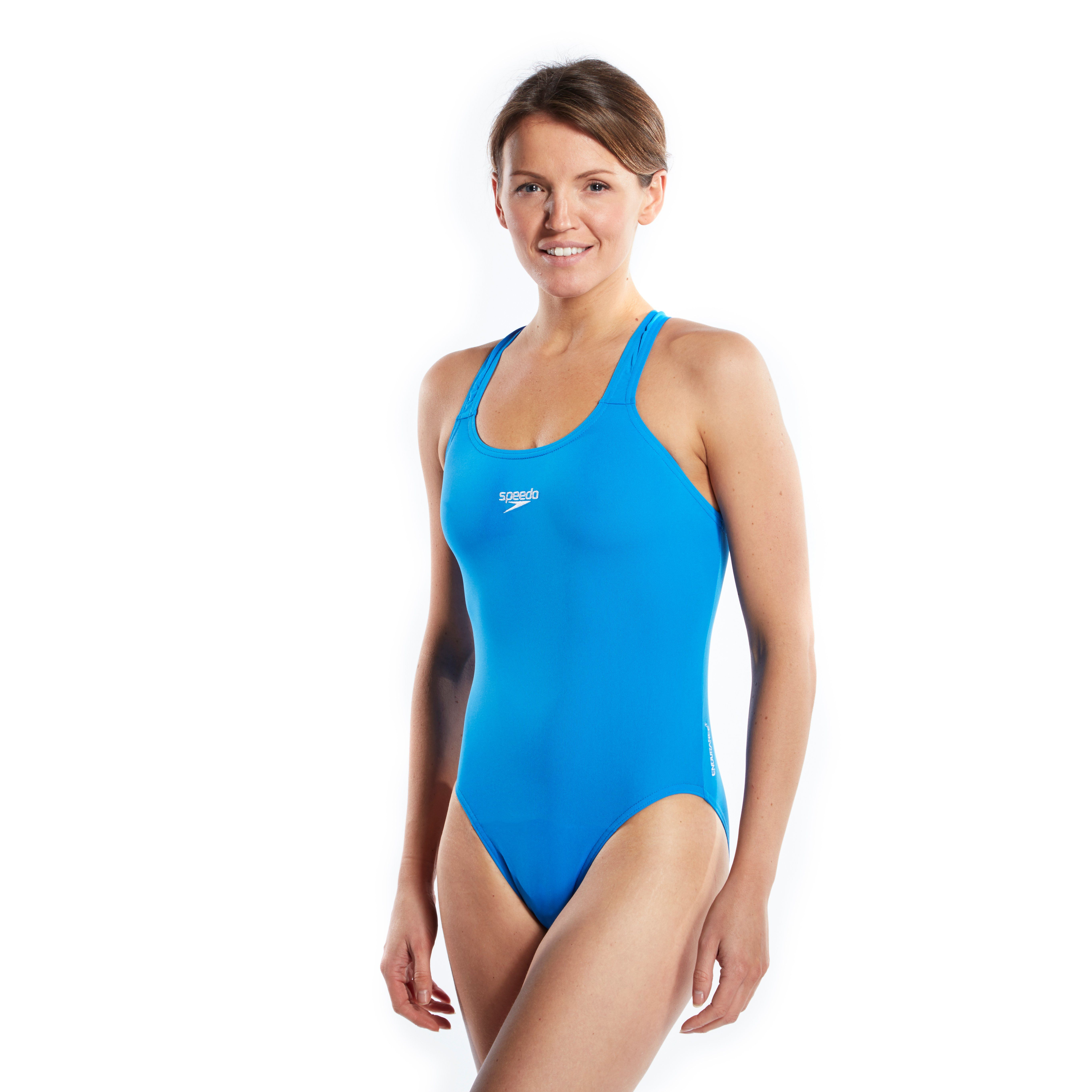 SPEEDO Women's Endurance Essential Swimsuit