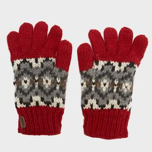 KUSAN Men's Finger Gloves