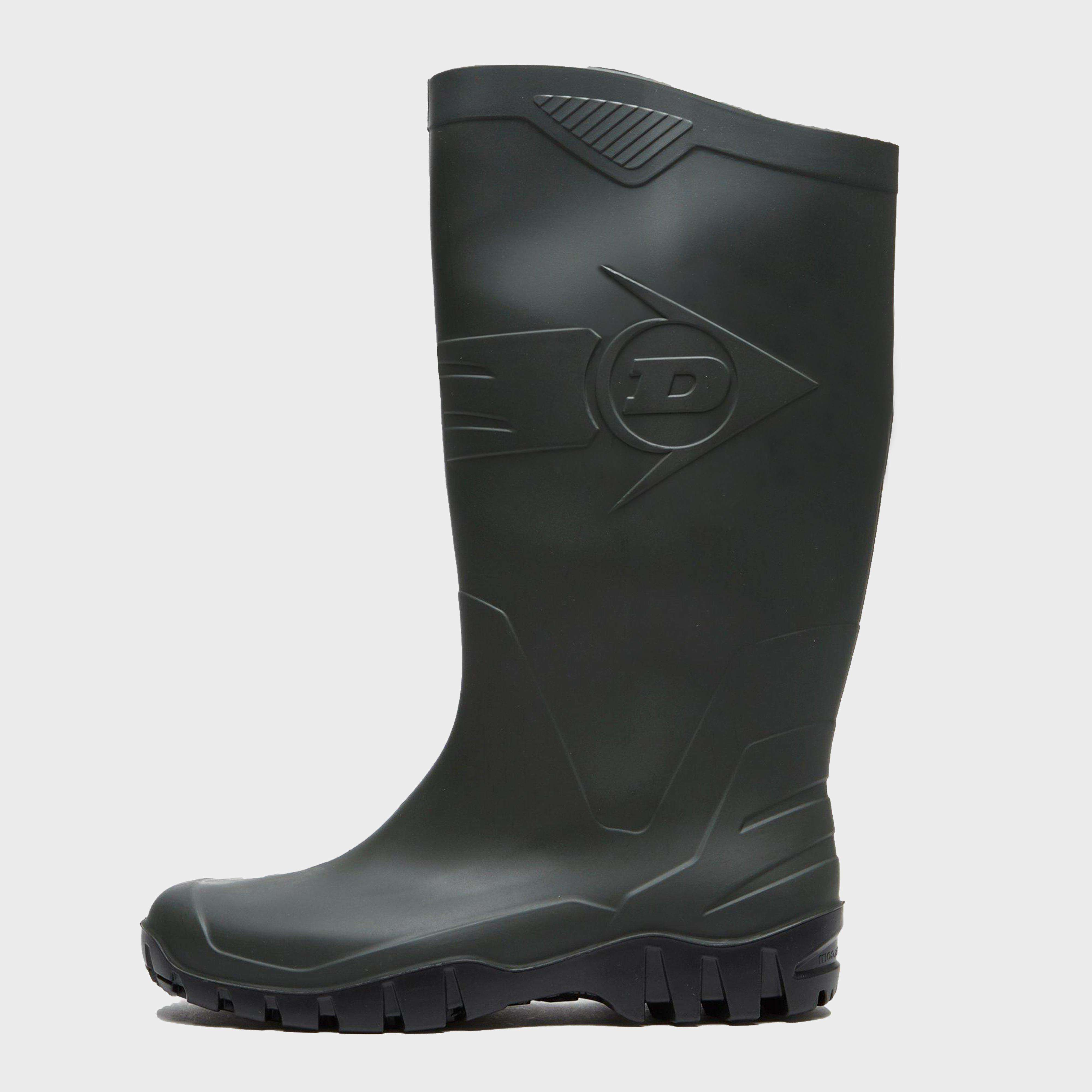 DUNLOP Men's Dane PVC Wellies