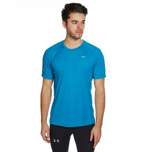 Nike Men's Miler UV Short Sleeve Tee