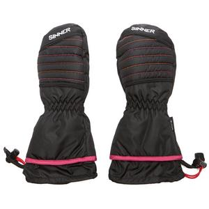 SINNER Kids Stratton Mittens