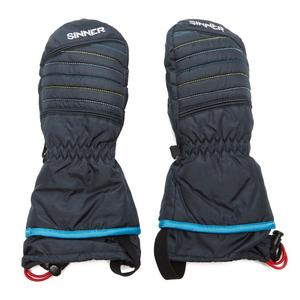SINNER Stratton Kids Mittens