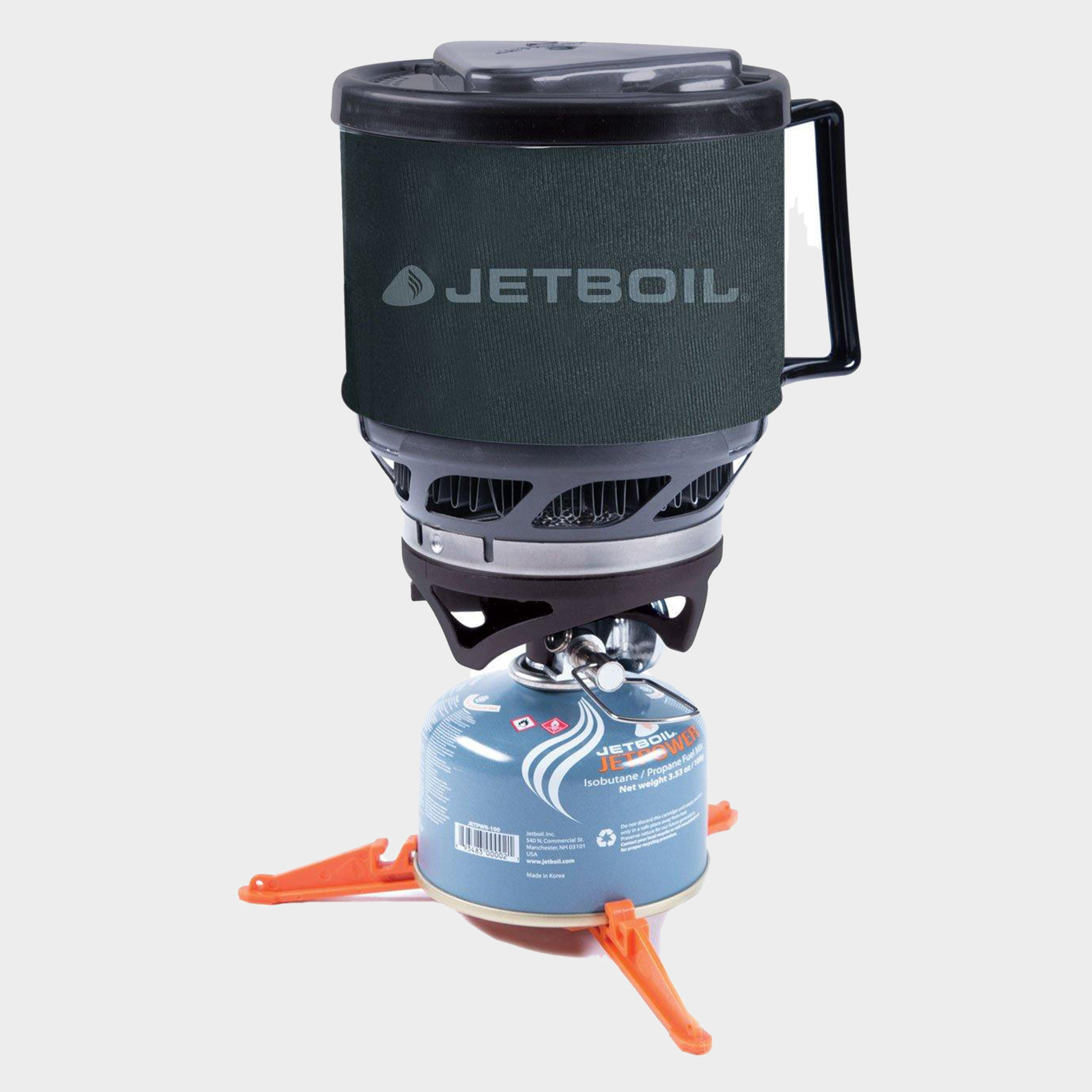Jetboil Minimo Cooking System Black