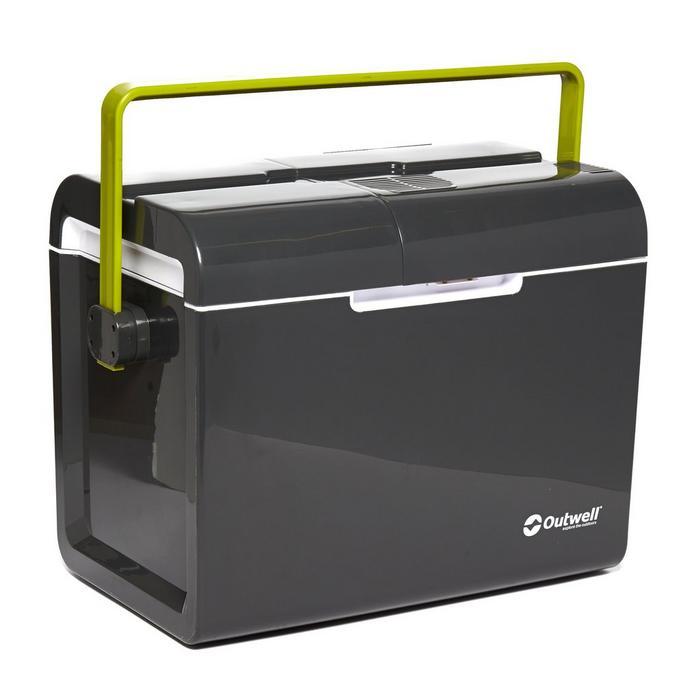 ECOcool 35 Litre 12v230v Cool Box