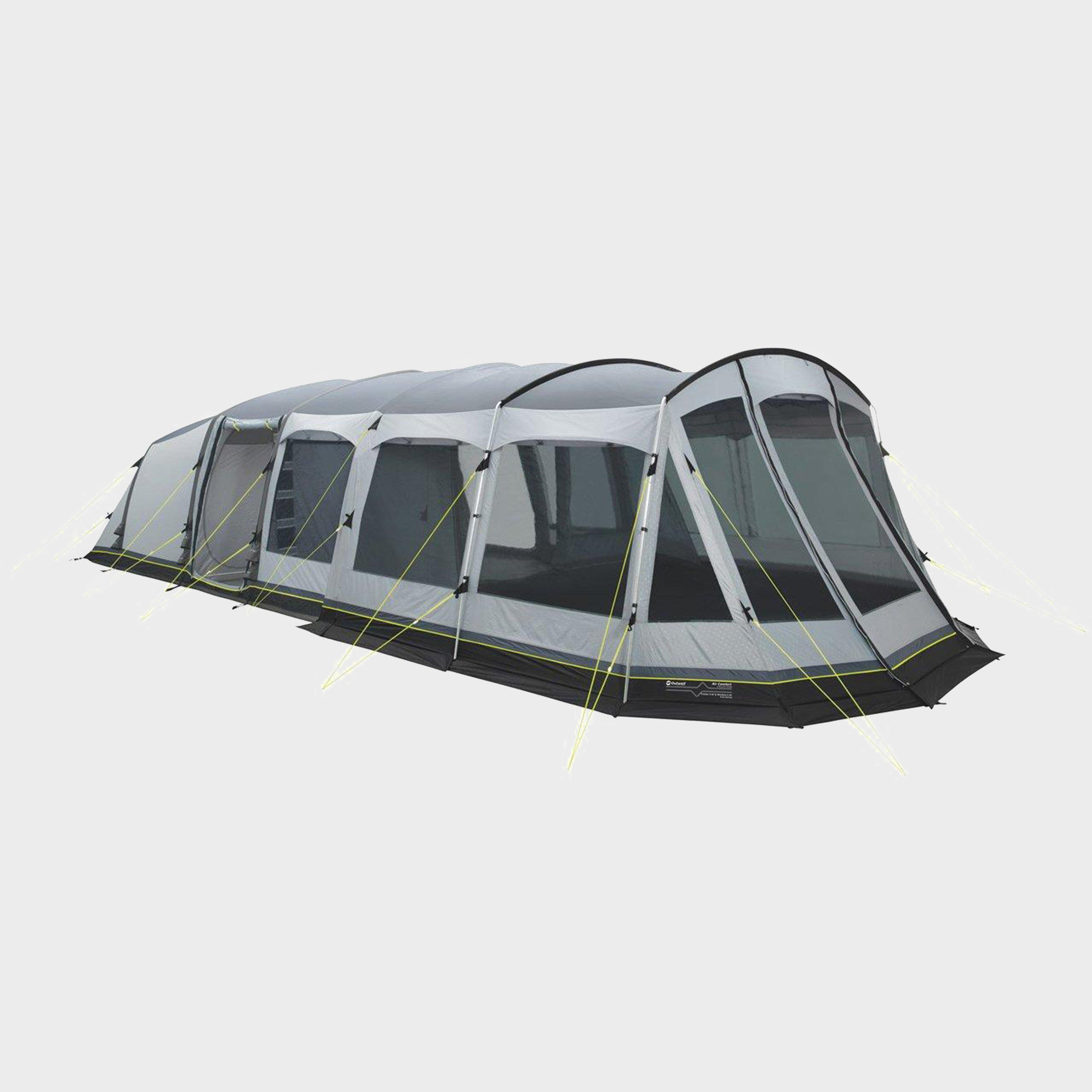 Outwell Cruiser 6 AC Awning GreyBlack
