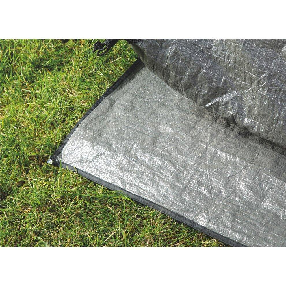 Outwell Phoenix 4 Tent Footprint Grey