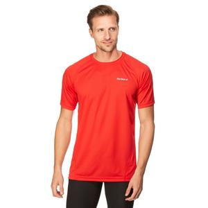 PETER STORM Men's Short Sleeve Tech Tee