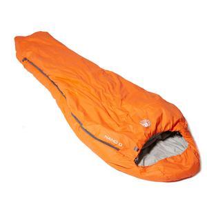 FORCE 10 Nano 0 Sleeping Bag