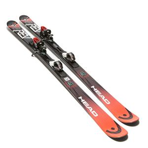 HEAD Rev 75 Ski with PR 10 Bindings