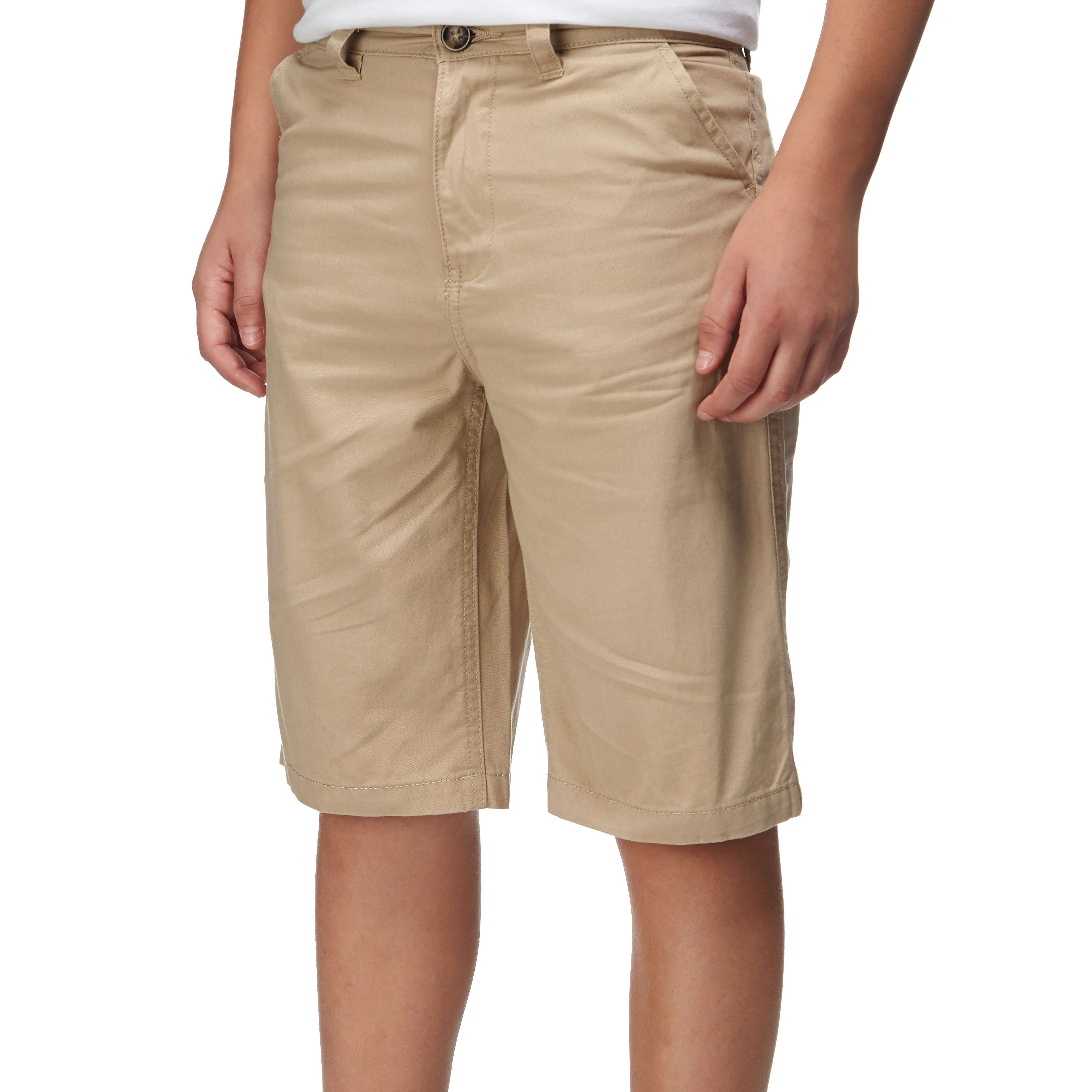 PETER STORM Boys' Chino Shorts
