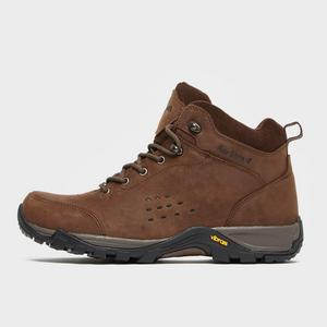 PETER STORM Men's Grizedale Mid Boot