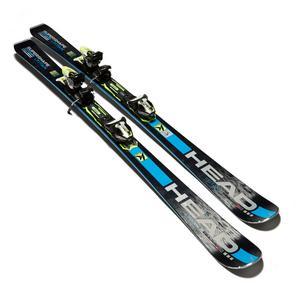 HEAD i.Supershape Titan Ski