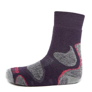 1000 MILE 3 Season Walking Sock