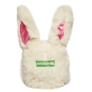 HEADZTRONG Kids' Snow Bunny Helmet Cover