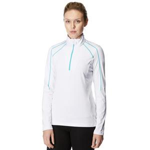 EIDER Women's Montana Half Zip Fleece