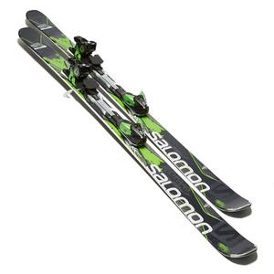 Salomon X-Drive 8.0 FS Ski with XT12 Binding
