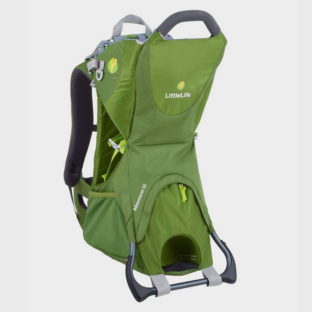 New LittleLife Adventurer Child Carrier Backpacks