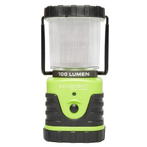 SILVERPOINT Daylight X100 Lantern
