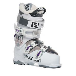 Salomon Women's Quest Access 60 Ski Boots