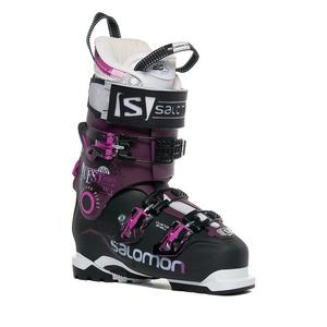 Salomon Women's Quest Pro 100 Ski Boot