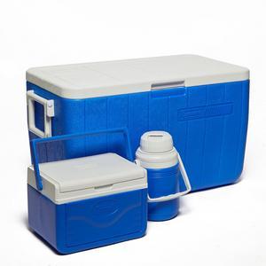 COLEMAN 48QT Combo Coolbox Set