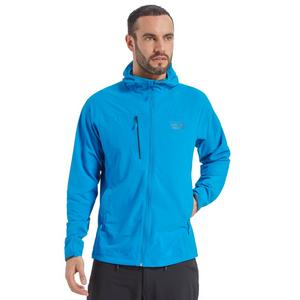 MOUNTAIN HARDWEAR Men's Super Chockstone Softshell Jacket
