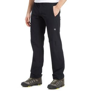 MOUNTAIN HARDWEAR Men's Chockstone Mid-Weight Active Pants