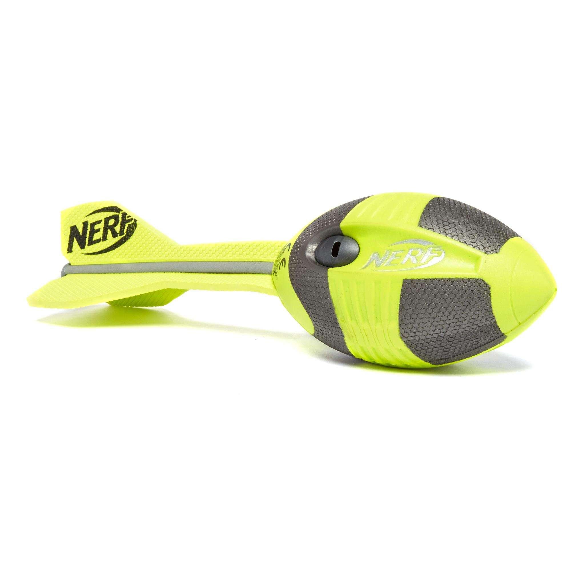 NERF N-Sports Vortex Aero Howler Football