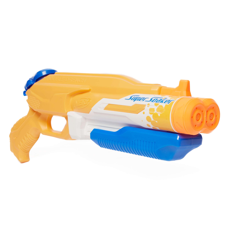 SUPER SOAKER Double Drench Blaster