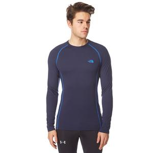THE NORTH FACE Men's Warm Long Sleeve Crew Baselayer