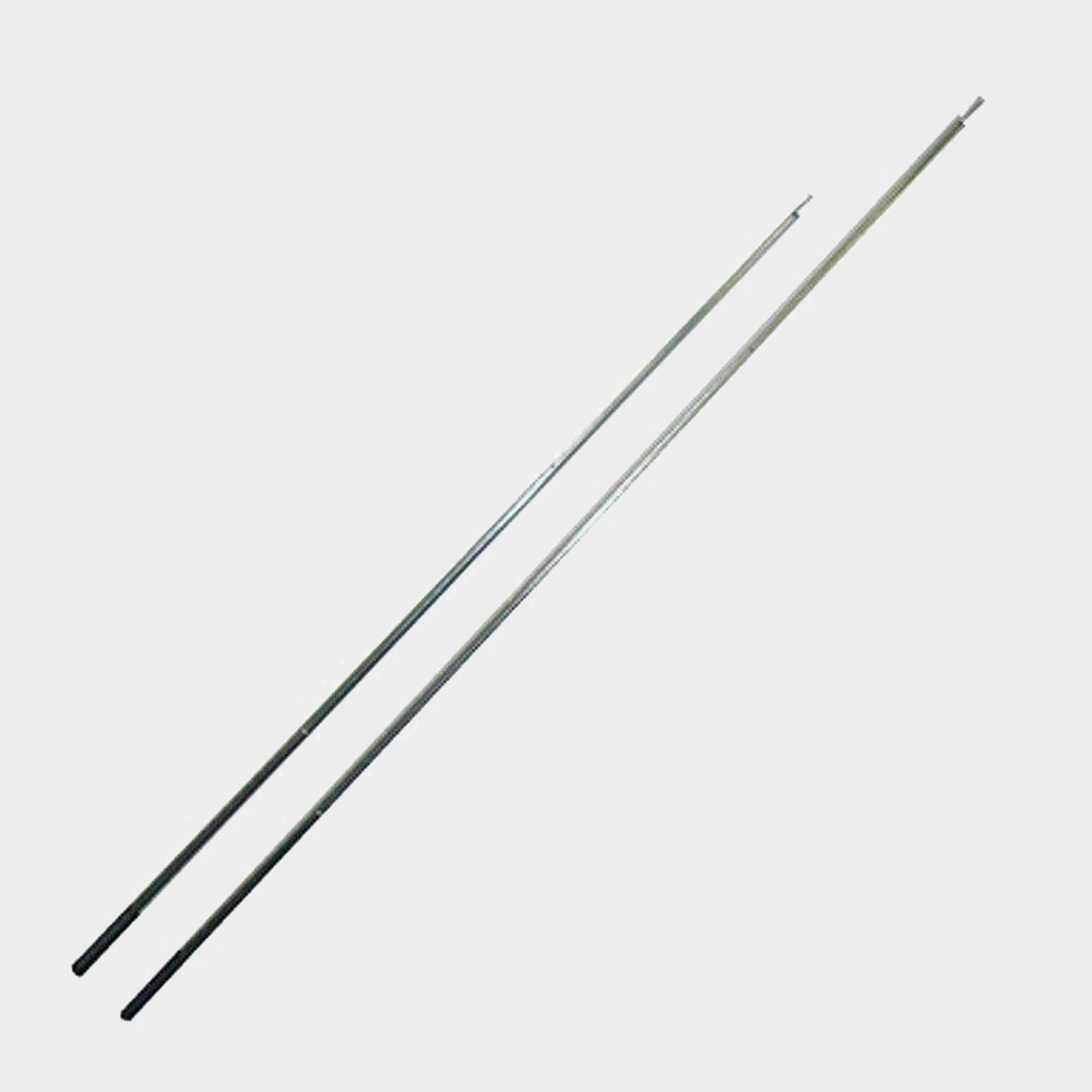 VANGO Adjustable Steel King 180cm-220cm Pole Set
