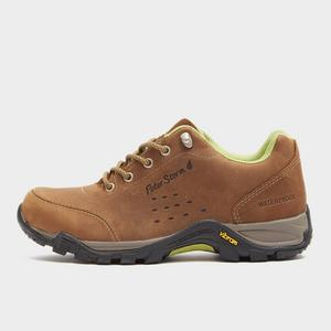 PETER STORM Women's Grizedale Waterproof Walking Shoe