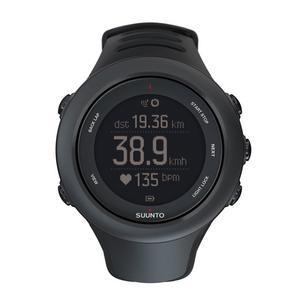 SUUNTO Ambit3 Sport Black (Heart Rate Monitor)