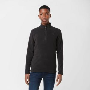 THE NORTH FACE Kids Glacier Quarter Zip Fleece
