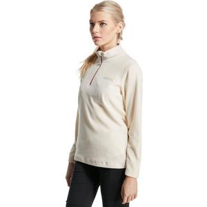 REGATTA Women's Sweetheart Half Zip Fleece