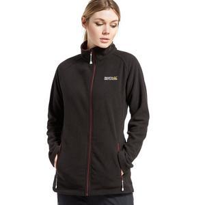 REGATTA Women's Cathie Full Zip Fleece