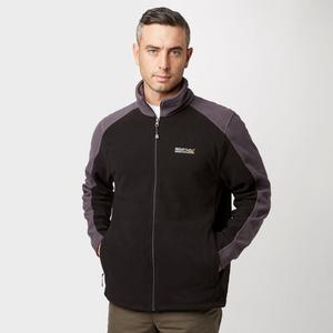 REGATTA Men's Hedman II Full Zip Fleece