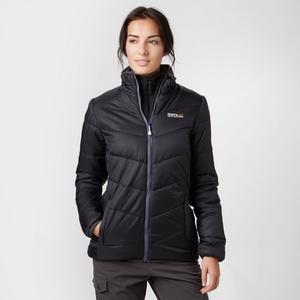 REGATTA Women's Icebound Jacket