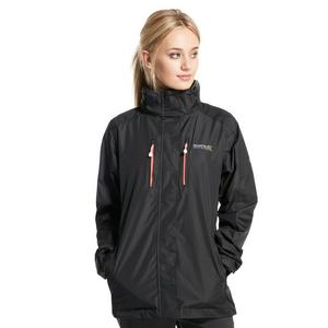 REGATTA Women's Calderdale Waterproof Jacket