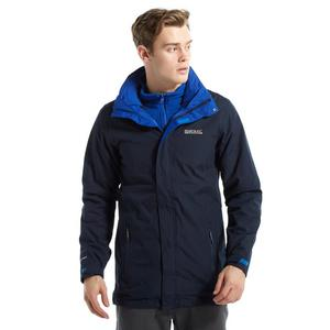 REGATTA Men's Telmar 3 in 1 Jacket