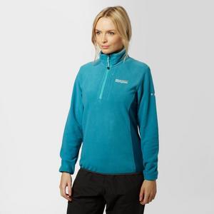 REGATTA Women's Trailhike Half-Zip Fleece