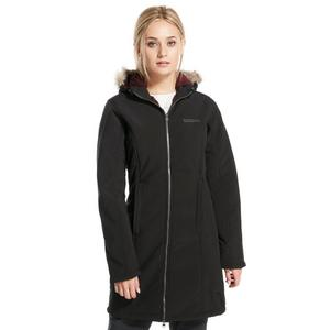 REGATTA Women's Adhara Long Softshell Jacket