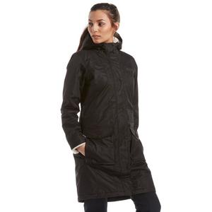 REGATTA Women's Roanstar Long Waterproof Jacket