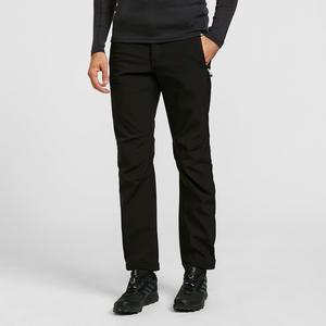 REGATTA Men's Geo II Softshell Trousers