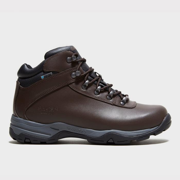 Eurotrek III Waterproof Boots