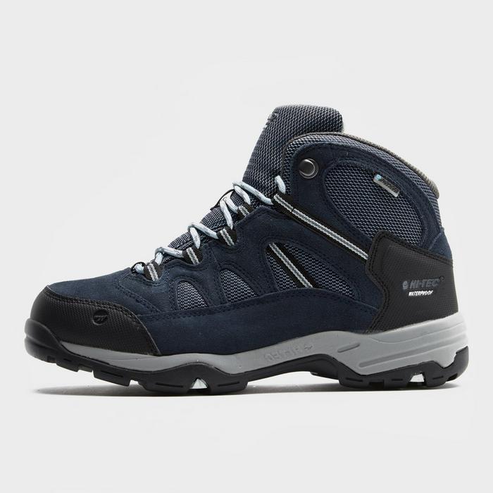 Women's Bandera Waterproof Hiking Boots