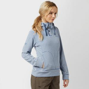 BRASHER Women's Grasmoor Hooded Fleece